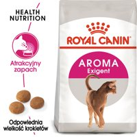 ROYAL CANIN Exigent 33 Aromatic Attraction 2x10kg