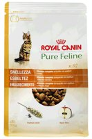 ROYAL CANIN Pure Feline Slimness n.02 300g