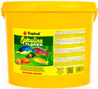 TROPICAL Spirulina Flakes 5000ml