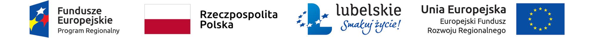 Fundusze Europejskie, Rzeczpospolita Polska, wojewudztwo Lubelskie, Unia Europejska