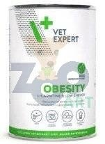 4T Veterinary Diet Obesity 400g