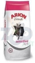 ARION Adult  Friends Sensitive 31/15 Cat 15kg