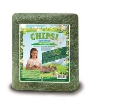 Cat's Best Chipsi Sunshine - Siano 1kg