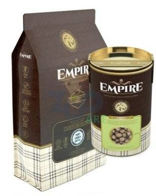 EMPIRE puppy growth diet 25+ 12kg + frykasy z królika 200g GRATIS !!!