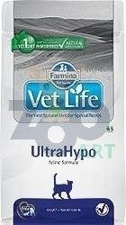 FARMINA Vet Life Cat UltraHypo 400g