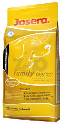 JOSERA Family Reproduction & Puppy (29/17) 15kg