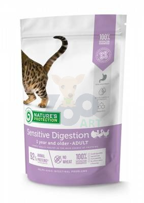 NATURES PROTECTION Sensitive Digestion 400g