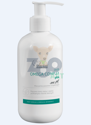OVER ZOO Omega Complex plus 250ml