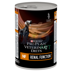 PURINA Veterinary PVD NF Renal Function  12 x 400g puszka