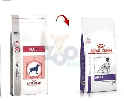 ROYAL CANIN Adult Skin&Digest 4kg
