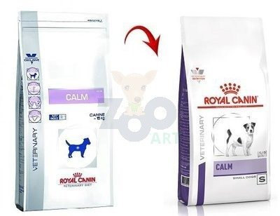 ROYAL CANIN Calm CD25 Dog 4kg