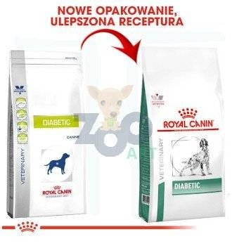 ROYAL CANIN Diabetic DS 37 12kg