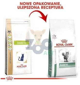 ROYAL CANIN Diabetic DS 46 1,5kg