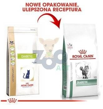 ROYAL CANIN Diabetic DS 46 400g