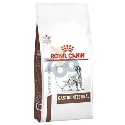 ROYAL CANIN Gastro Intestinal GI25 2kg PIES