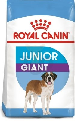 ROYAL CANIN Giant Junior 15kg  + Rugby L