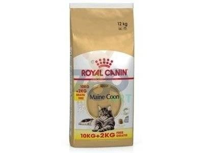 ROYAL CANIN Maine Coon Adult 31 10kg+2kg