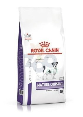 ROYAL CANIN Mature Small Dog Senior Consult Vitality&Dental 1,5kg