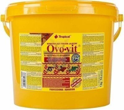TROPICAL Ovo-Vit 5000ml