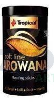 TROPICAL  Soft Line Arovana Size L 100ml/52g