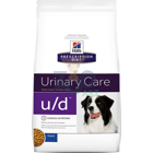 HILL'S PD Prescription Diet Canine u/d Urinary Care 2x12kg