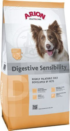 ARION Health & Care Digestive Sensibility 3kg