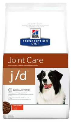 HILL'S PD Prescription Diet Canine j/d 2kg