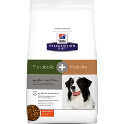 Hill's Prescription Diet Metabolic + Mobility Canine - 12 kg