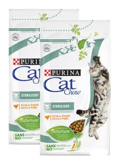 PURINA Cat Chow Special Care Sterilised 2x15kg