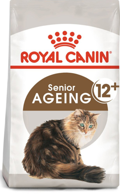 ROYAL CANIN Ageing +12 Cat  2kg