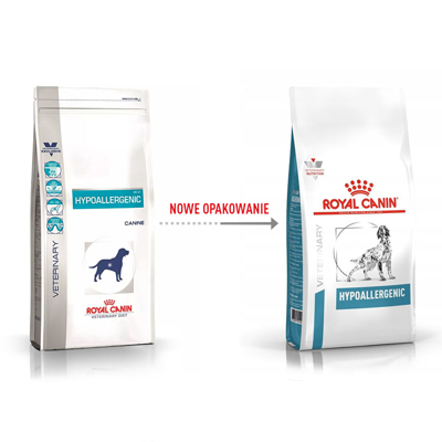 ROYAL CANIN Hypoallergenic DR21 7kg