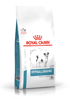 ROYAL CANIN Hypoallergenic Small Dog HSD24 3,5kg