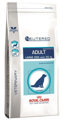 ROYAL CANIN Neutered Adult Large Dog Weight & Osteo 12kg
