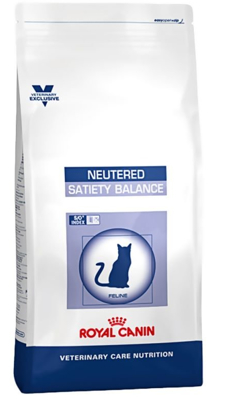 ROYAL CANIN Neutered Satiety Balance 3,5kg