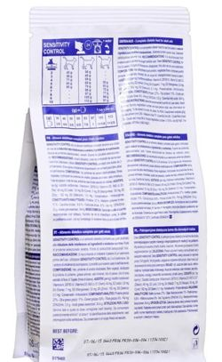 ROYAL CANIN Sensitivity Control SC 27 1,5kg