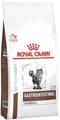ROYAL CANIN Skin Hairball 400g