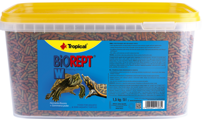 TROPICAL Biorept W 5000 ml