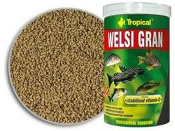 TROPICAL Welsi Gran 1000ml granulat