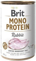 BRIT MONO PROTEIN RABBIT 400g