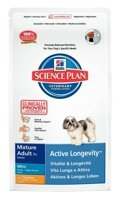 HILL'S SP Science Plan Canine Senior Mini Kurczak 3kg