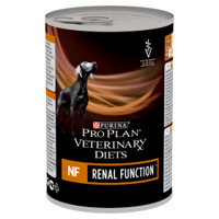 PURINA Veterinary PVD NF Renal Function 400g puszka
