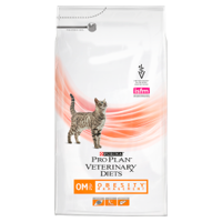 PURINA Veterinary PVD OM Obesity Management Cat 5kg + PRZESYŁKA GRATIS!!!