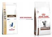 ROYAL CANIN Gastro Intestinal GI 32 4kg KOT