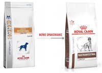 ROYAL CANIN Gastro Intestinal Low Fat LF22 12kg