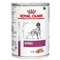ROYAL CANIN Renal Canine 410g puszka